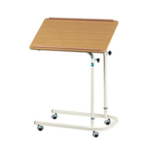Over Bed Table Height Adjustable Bed Table