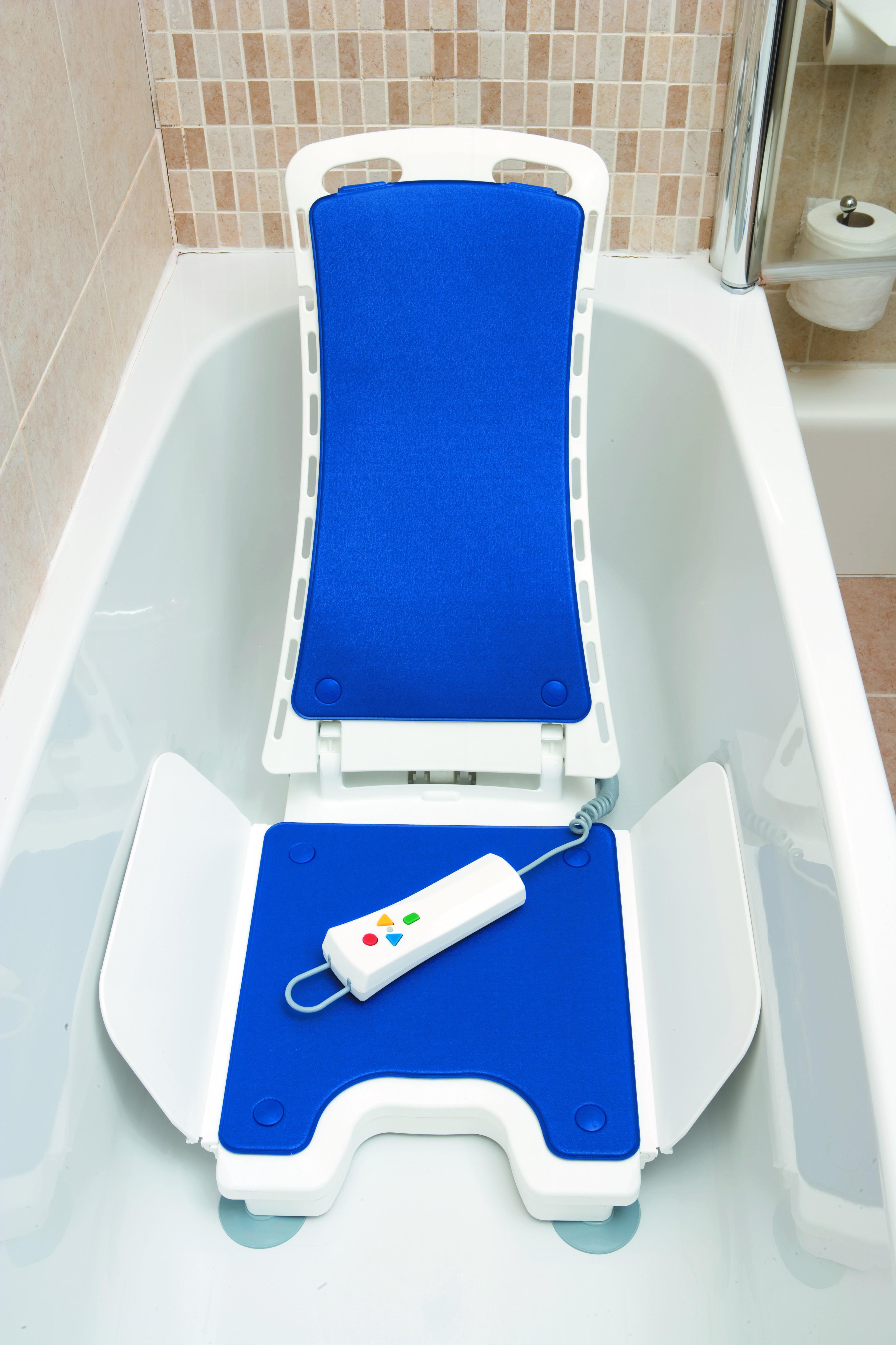 Amazing Tub Lift Elaboration - Bathroom and Shower Ideas - purosion.com